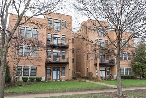 821 Foster Unit 1N, Evanston, IL 60201