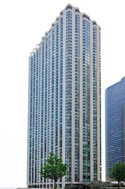 195 N Harbor Unit 4208, Chicago, IL 60601 New Eastside