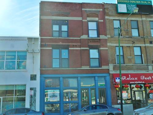 2350 N Clybourn Unit 3, Chicago, IL 60614 Lincoln Park