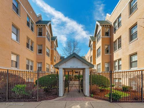 3143 W Palmer Unit 1, Chicago, IL 60647 Logan Square