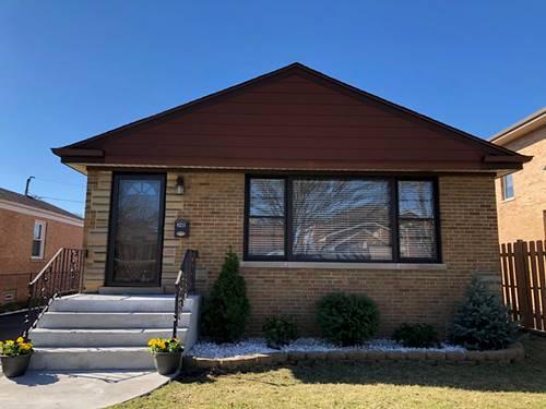 8211 W Eastwood, Norridge, IL 60706