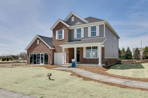 24731 W Prairie Grove, Plainfield, IL 60544