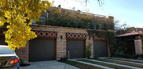 1701 W Terra Cotta Unit E, Chicago, IL 60614 Lincoln Park