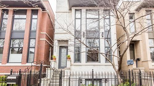 1722 N Winchester, Chicago, IL 60622 Bucktown