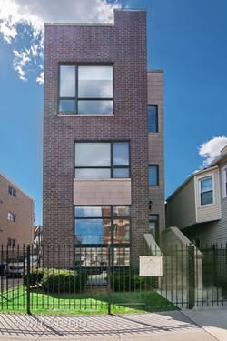 1501 W Walton Unit 1, Chicago, IL 60622 Noble Square
