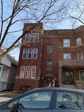 1641 W Balmoral Unit 2, Chicago, IL 60640 Andersonville