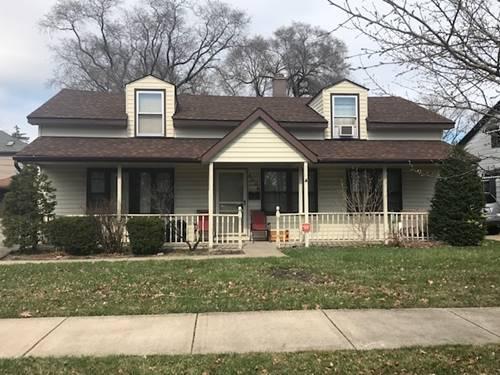 5008 Oak Center, Oak Lawn, IL 60453