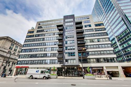 130 S Canal Unit 810, Chicago, IL 60606 The Loop