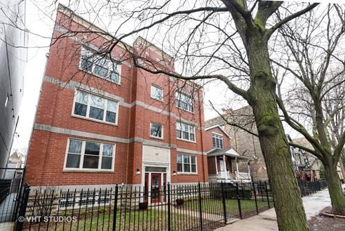 1415 W Huron Unit 2E, Chicago, IL 60642