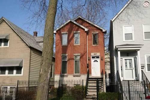 1827 N Talman, Chicago, IL 60647 Logan Square
