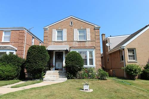 6438 W Foster, Chicago, IL 60656 Norwood Park