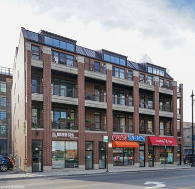 114 N Halsted Unit 2, Chicago, IL 60661 West Loop