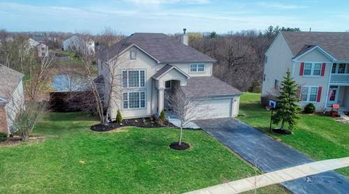 815 N Overlook, Round Lake, IL 60073