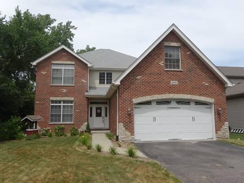 850 Red Oak, Addison, IL 60101