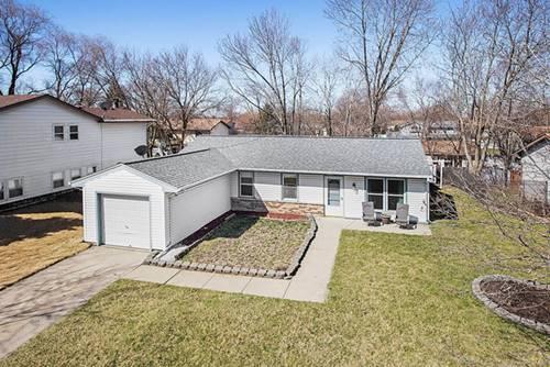 20208 S Greenfield, Frankfort, IL 60423