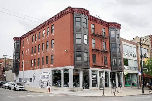 1737 W Division Unit 203, Chicago, IL 60622 East Village