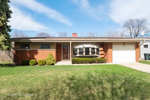 7210 Palma, Morton Grove, IL 60053
