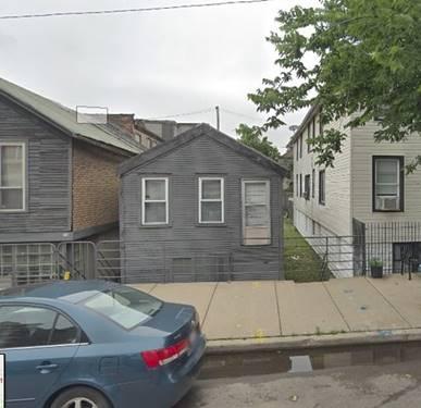 716 W 17th, Chicago, IL 60616 East Pilsen