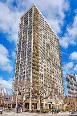 88 W Schiller Unit 702L, Chicago, IL 60610 Gold Coast