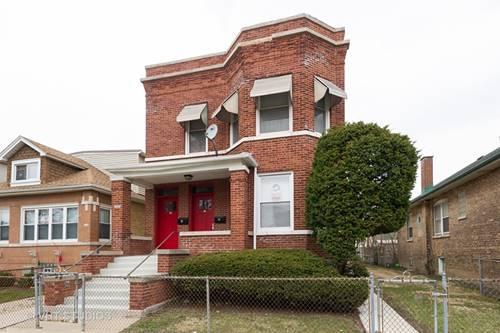 5024 W Patterson, Chicago, IL 60641 Portage Park