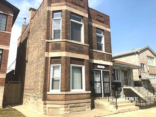 3430 S Parnell, Chicago, IL 60616 Bridgeport