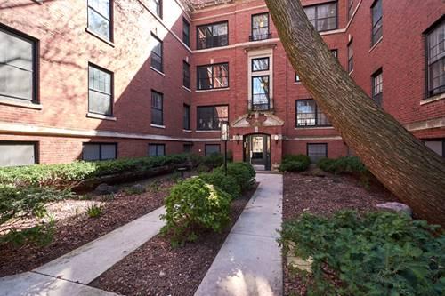 5525 S Blackstone Unit 3S, Chicago, IL 60637 Hyde Park