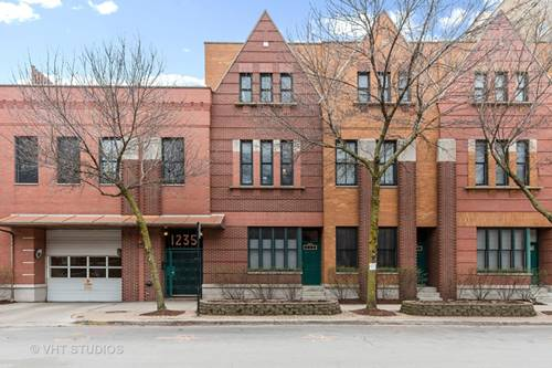 1235 W George Unit 105, Chicago, IL 60657 Lakeview