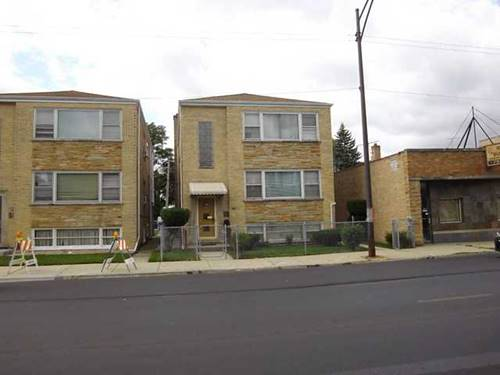 5776 N Elston, Chicago, IL 60646 Jefferson Park
