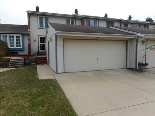 277 Colony Green, Bloomingdale, IL 60108