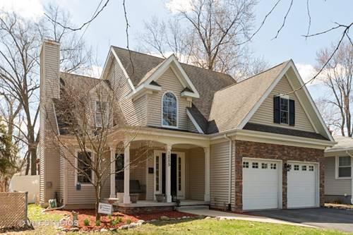 1255 Hickory, Homewood, IL 60430