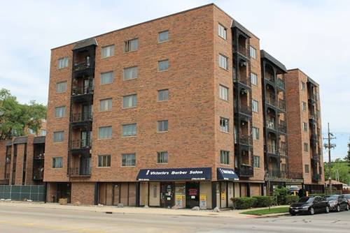 7904 W North Unit 604E, Elmwood Park, IL 60707