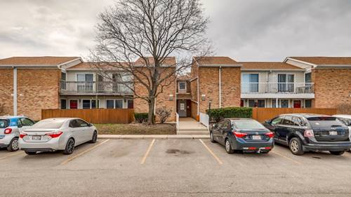 1930 Kenilworth Unit F, Hoffman Estates, IL 60169