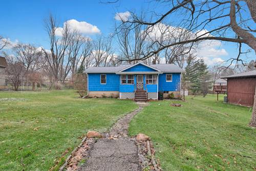 9 Indian, Lake In The Hills, IL 60156