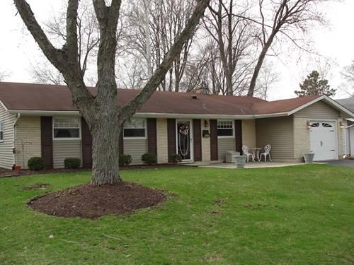 6418 Winston, Woodridge, IL 60517
