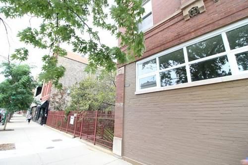 1435 N Ashland Unit 2R, Chicago, IL 60622 Noble Square