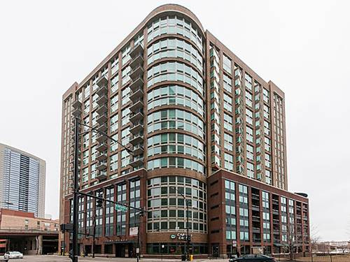 600 N Kingsbury Unit 304, Chicago, IL 60654 River North