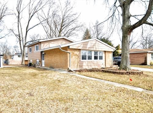 314 Illinois, Park Forest, IL 60466