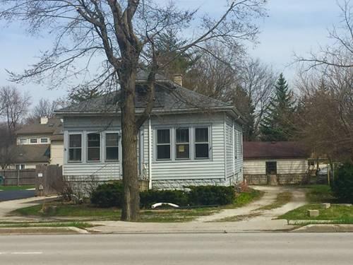505 S Cass, Westmont, IL 60559