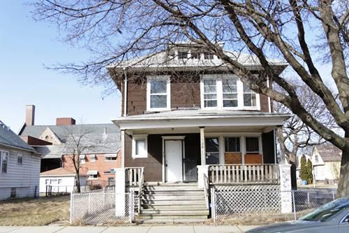 128 E 114th, Chicago, IL 60628 Roseland