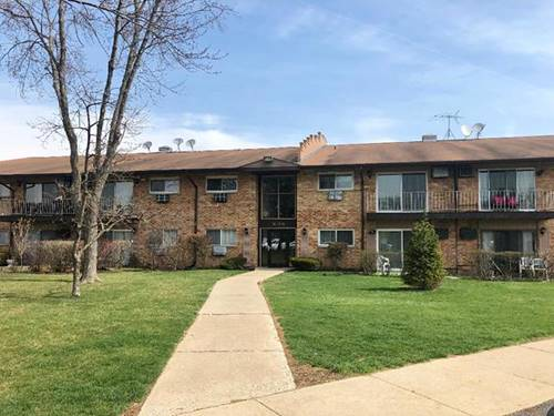 836 E Old Willow Unit 11111, Prospect Heights, IL 60070