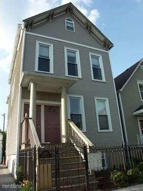 1148 W Addison Unit 2, Chicago, IL 60613 Lakeview