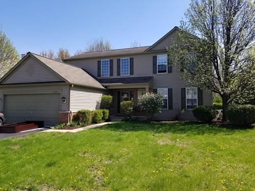 25059 Rockwell, Plainfield, IL 60585
