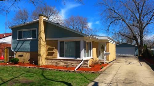8909 S 55th, Oak Lawn, IL 60453