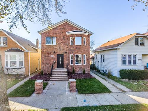 3530 N Oleander, Chicago, IL 60634 Belmont Heights