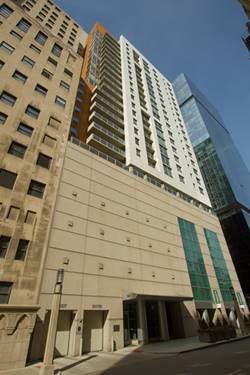 160 E Illinois Unit 2207, Chicago, IL 60611 Streeterville