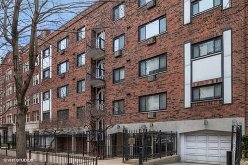 2336 N Commonwealth Unit 410, Chicago, IL 60614 Lincoln Park