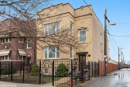 2715 N Kilpatrick, Chicago, IL 60639 Belmont Gardens