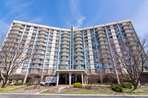 20 N Tower Unit 7M, Oak Brook, IL 60523