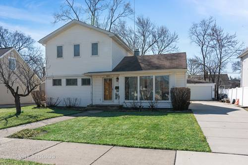 7029 Palma, Morton Grove, IL 60053