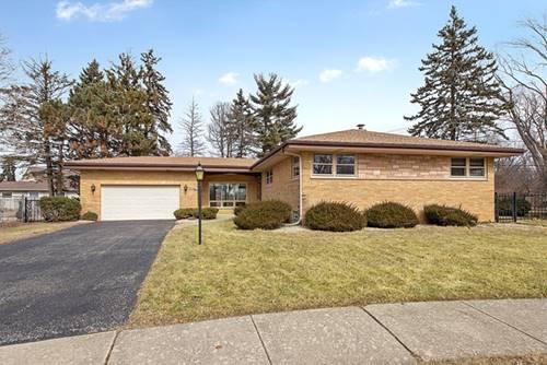 10807 S Tripp, Oak Lawn, IL 60453